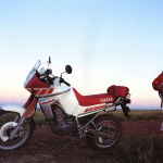 Tenere 660 - 4 поколение
