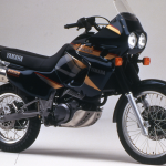 Tenere 660 - 5 поколение